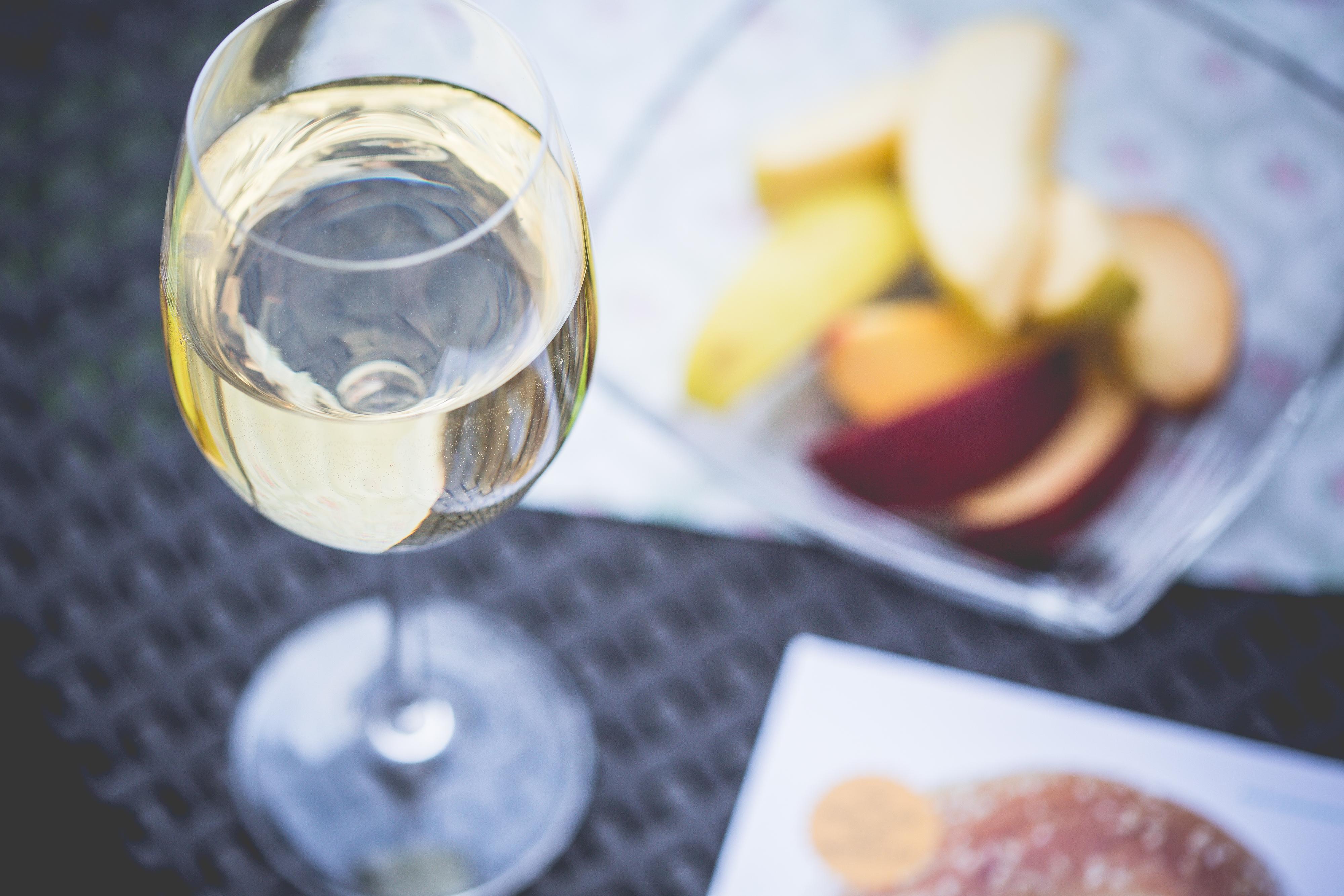 Etna Wine School – Carricante