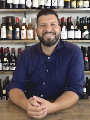 Etna Wine School | Giovanni Ferlito