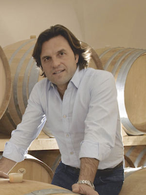 Etna Wine School | Michele Faro