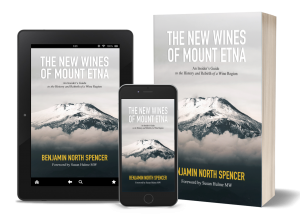 The New Wines of Mount Etna | Benjamin North Spencer