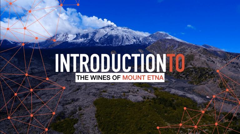 Etna Wine School | Intro-VitiVini