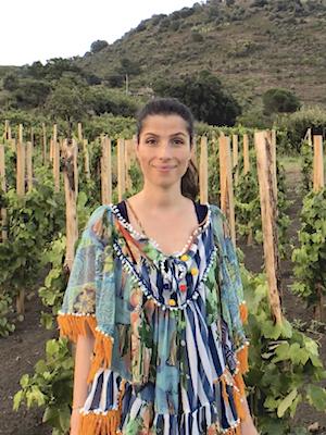 Etna Wine School | Sonia Spadaro Mulone