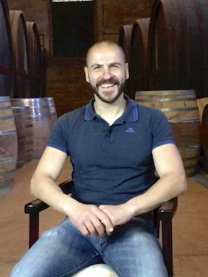 Etna Wine School | Alfonso Caltagirone