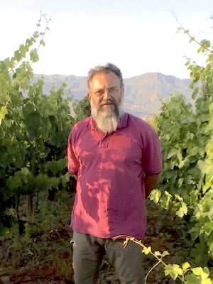 Etna Wine School | Matteo Pappalardo